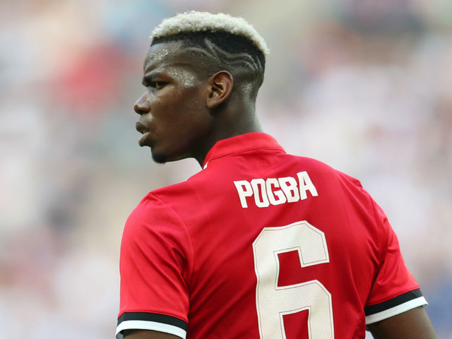 Man Utd transfer news: Paul Pogba, David Brooks, Kalidou Koulibaly