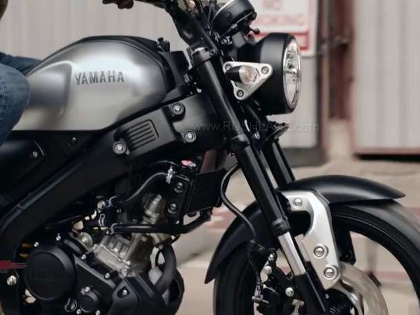 Yamaha XSR 125 Confirmed For Launch In Europe – Based On R125, MT125