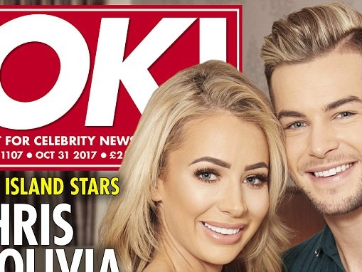 Olivia Attwood brands Katie Price as 'disgusting'