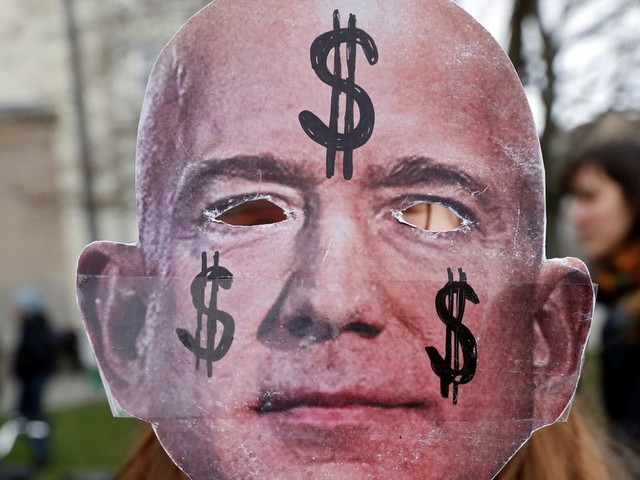 The world's wealthiest people are losing billions in the coronavirus pandemic — except for Jeff Bezos, who has added $6 billion to his fortune in 2020 as Amazon sales surge