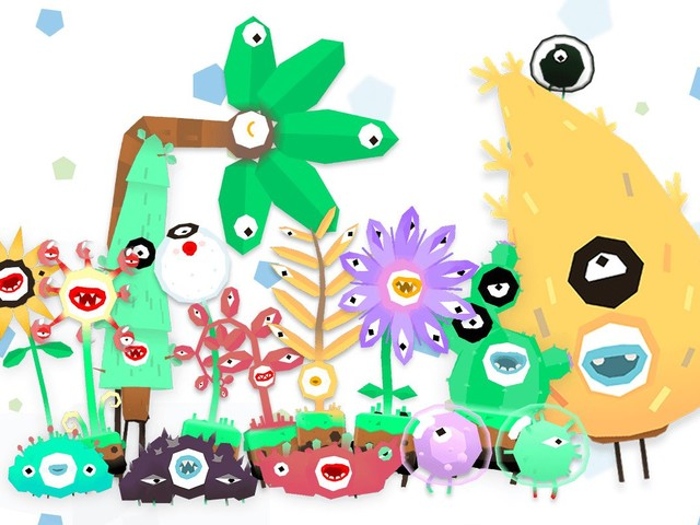 Help Your Kids Discover Their Inner Weird Scientist with Toca Lab: Plants