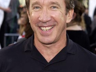 Spotlight: Tim Allen's Charity Work