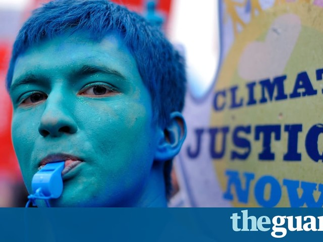 Radical millennials are a climate force to be reckoned with | Geoff Dembicki