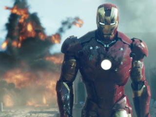 Brit inventor beats Elon Musk to it and builds a real-life Iron Man suit