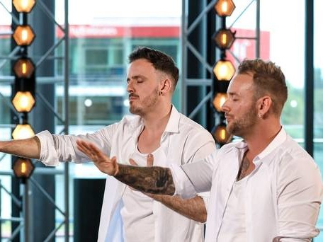 Sensational soul singers among hopefuls bringing an end to X Factor auditions