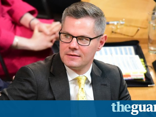 Scotland 'shortchanged' by budget's lack of cash for vital services – SNP