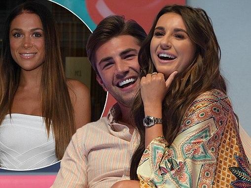 Love Island's Dani demands Jack Fincham's ex Ellie Jones 'moves on'