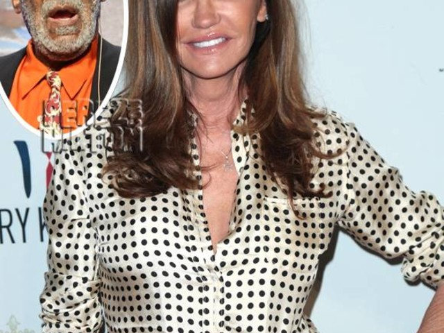 Janice Dickinson Scores A Legal Win Against Bill Cosby!