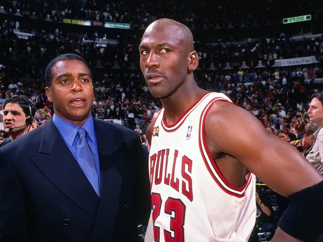 ESPN's Michael Jordan documentary willed into early release by LeBron, NBA fans