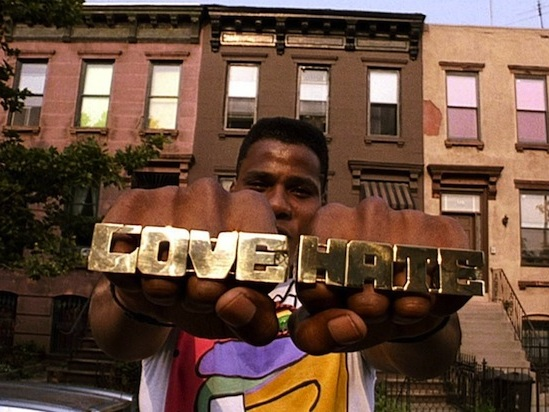 Spike Lee Calls George Floyd and 'Do The Right Thing' Character Radio Raheem 'Brothers' in Short Film (Video)