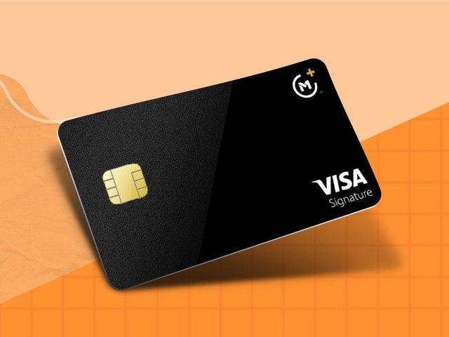 The new M1 Owner's Rewards Card earns 10% cash back at Netflix, 5% at Starbucks, 2.5% at Amazon, and more incentives based on your investments