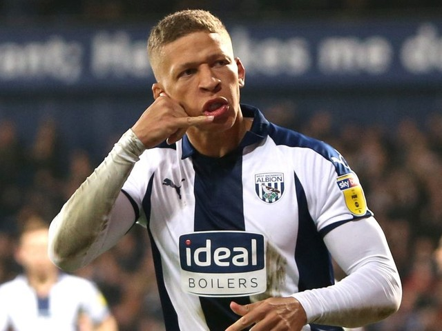 West Brom striker Dwight Gayle has been given this Newcastle United transfer advice