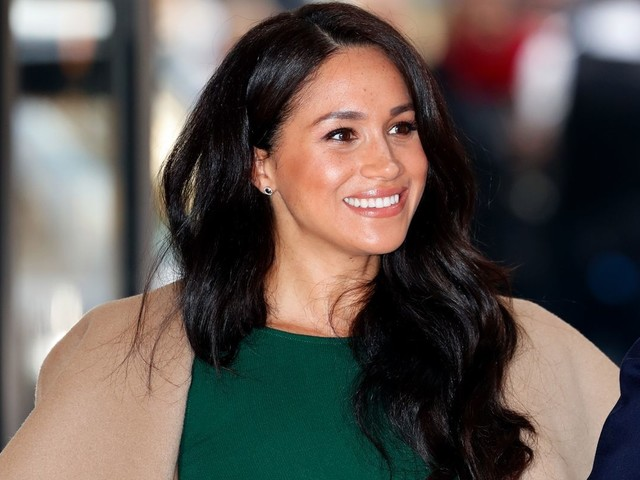 Meghan Markle Dunks On the Royal Family by Being Invited to the Met Gala