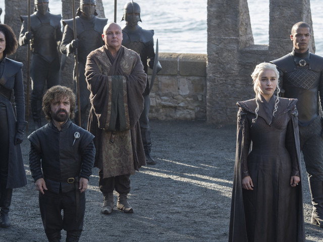 Russia's Amedia, HBO Renew Pact, Including 'Game of Thrones' and 'Westworld'