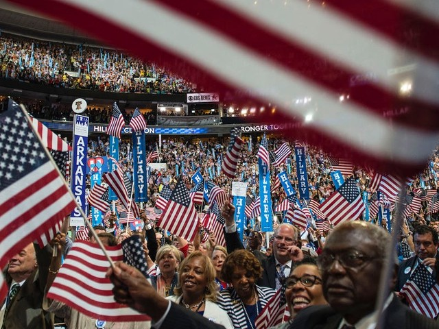 Democrats are determined to hold their August convention to boost Joe Biden's campaign, even as coronavirus continues to spread across the country