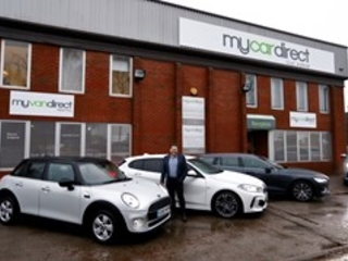 Mycardirect expands services with Avalon Vehicle Rental acquisition