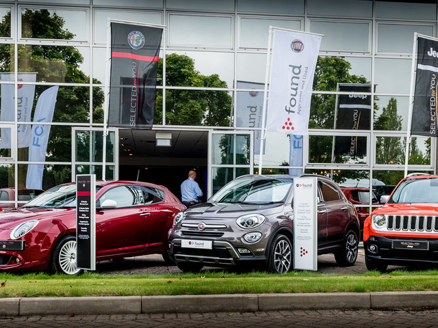Stock take: Stellantis thinks big on used cars