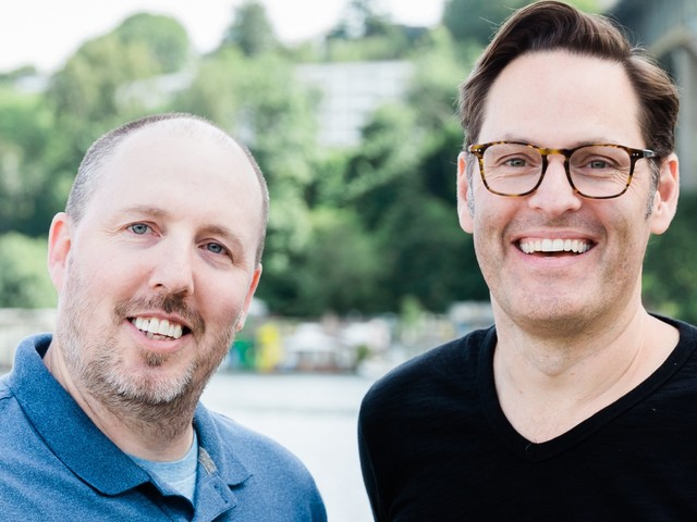 Two Amazon veterans just raised $6.5 million for an analytics tool that gives smaller companies the data insights they need to compete with Amazon itself (AMZN)