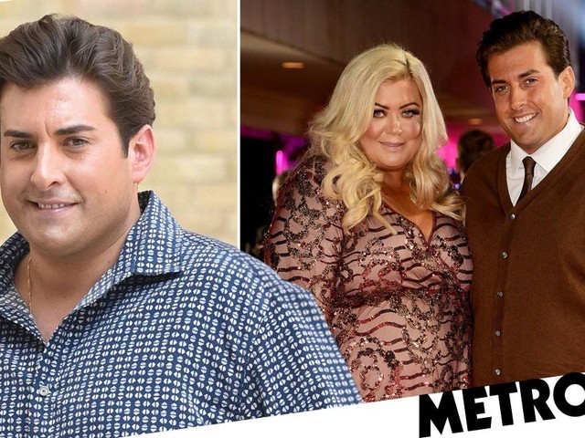 James Argent 'broke down in tears' about Gemma Collins's miscarriage in lockdown