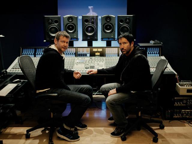 HBO's Watchmen get Nine Inch Nails' Trent Reznor & Atticus Ross to score