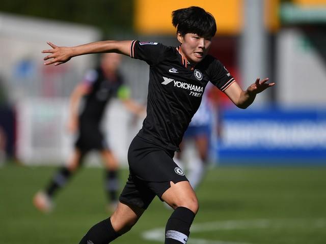 Chelsea Women rescue point against Brighton in 1-1 draw