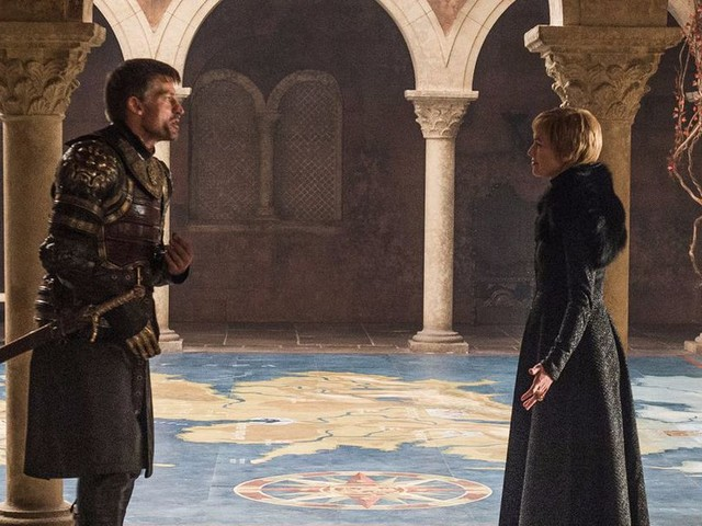'Game of Thrones' star reveals the moment that broke Jaime and Cersei forever