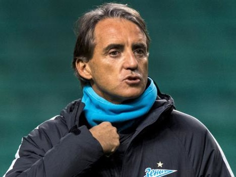 Europa League: Celtic could catch us cold, warns Zenit's Roberto Mancini