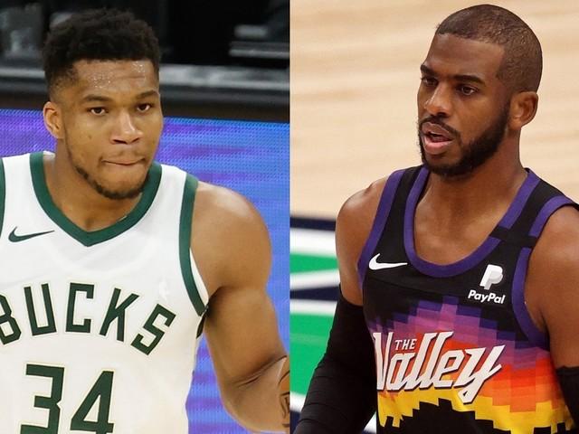 No LeBron, No Problem: NBA Finals Ratings Should Top Last Year's Despite Suns-Bucks Matchup