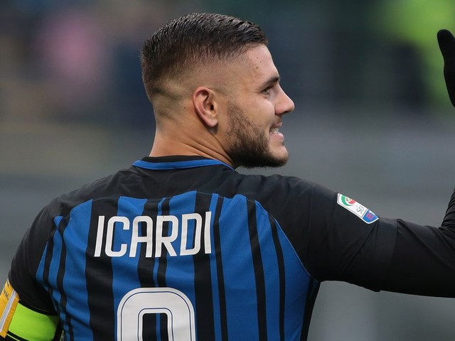 """Spalletti: """"Starting Icardi against Benevento is a risk it's better not to run"""""""