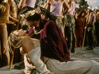 Hippies, tanks, and Jeez: why Jesus Christ Superstar is a film worthy of your time