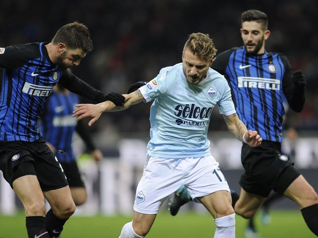 Inter Milan vs. Lazio: Match preview, how to watch and live thread