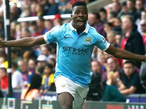Leicester City preparing £25M bid for Kelechi Iheanacho