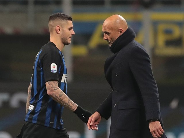 Roundtable on the Mauro Icardi situation with Inter Milan