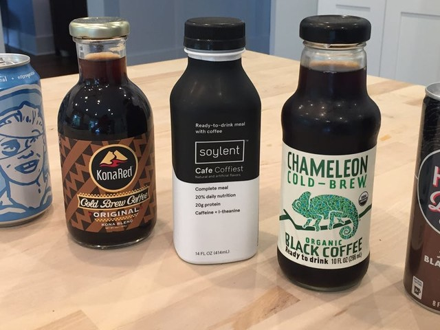 The best cold brew coffee you can buy that's ready to drink