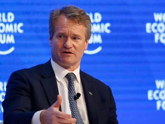 Bank of America is shaking up its global equities division and its European regional head is leaving, according to an internal memo