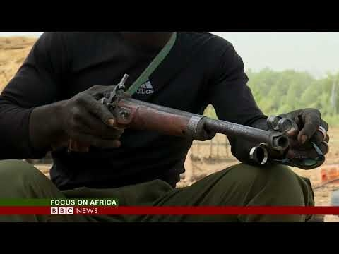 At Least 90 Nigerian Schoolgirls Missing After Boko Haram Attack in Yobe