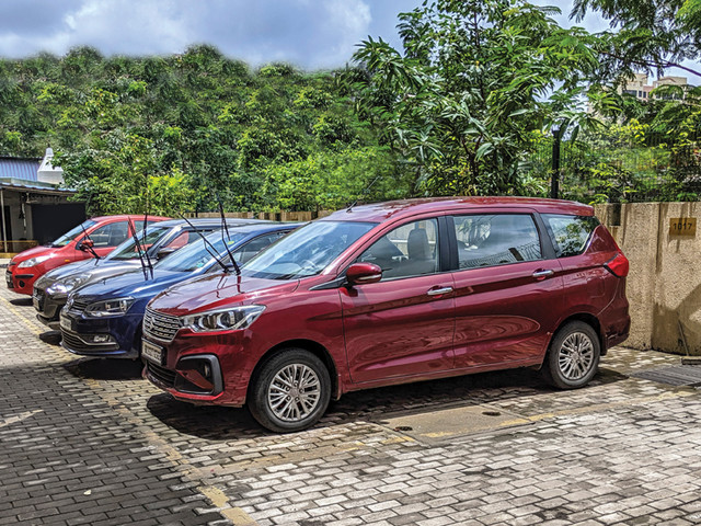 Review: 2019 Maruti Suzuki Ertiga long term review, second report