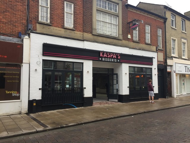 Kaspa's set to open Braintree restaurant in time for Christmas