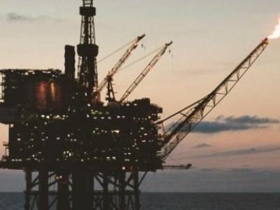 UK Oil Production Set For Decline