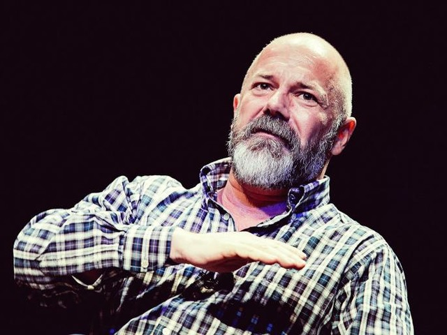 Andrew Sullivan's Pathology