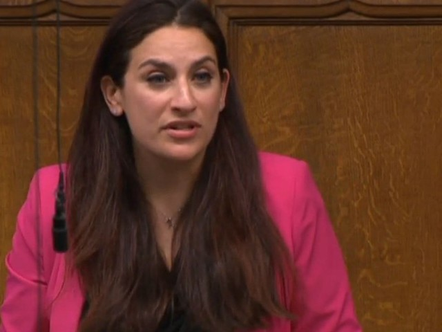 Luciana Berger Must Reject Joining New Party, Says John McDonnell