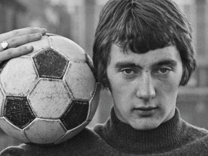 Help crowdfund updated edition of classic Alan Hudson autobiography 'The Working Man's Ballet'