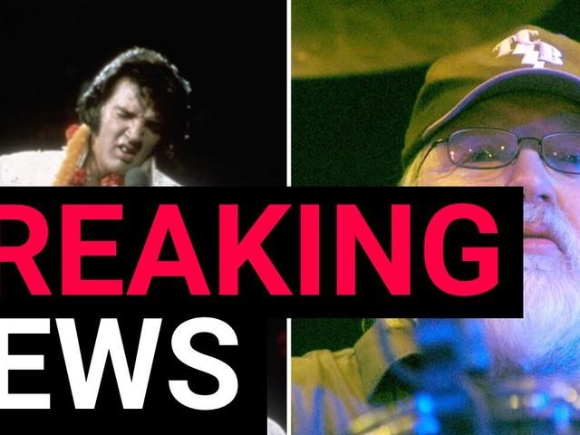 Elvis Presley drummer Ronnie Tutt dies aged 83 as his daughter leads tributes