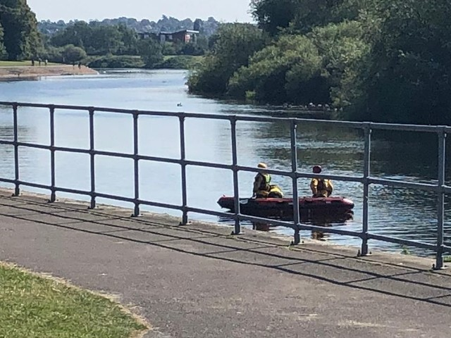 Inquest opens into 19-year-old Przemyslaw Kozlowski who died in the River Trent