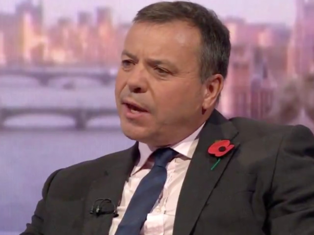 Sunday Shows Round-Up: Arron Banks Apparently Regrets Brexit 'Demons' And Would Vote Remain
