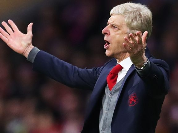 Emery reveals what Arsenal board told him Wenger had lost during job interview
