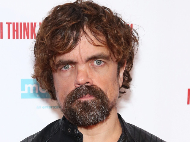 Peter Dinklage Reveals How 'Game Of Thrones' Cast Said Goodbye On Set