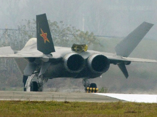 How China is trying to fix the biggest problem plaguing its fighter jets