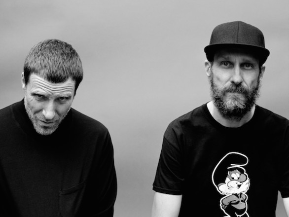 Sleaford Mods Announce New Album, 'Spare Ribs'