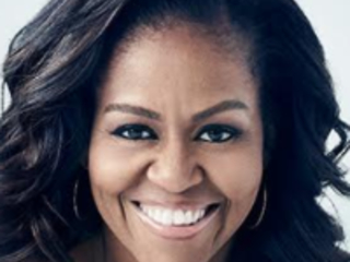 Becoming: An Intimate Conversation With Michelle Obama Heading To London's O2 Arena In April